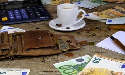 """""""We betalen iedere maand 624 euro af aan onze schulden"""""""